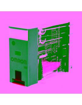 G2R2SNIAC110SBYOMB   DPDT 5A Enchuf. LED Indic. Pulsador-prueba  O-E