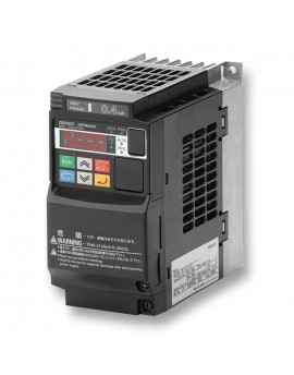 3G3MX2AB007ECHN   MX2 Monofásico, 200-240VAC, 0,75/1.1KW, 5.0/6.0A(HD/ND), vecto