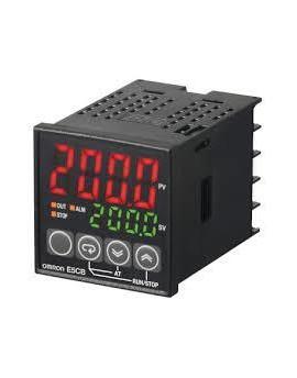 E5CBR1TCAC100240   Termopar Salida Rel? 1 Alarma 48x48  O-G