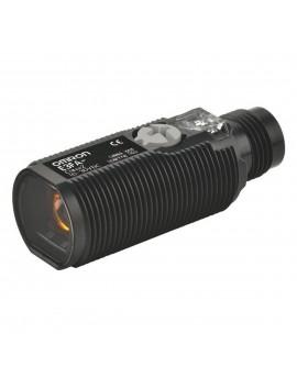 E3FABP21OMI   Pl˜stico Obj transp Espejo(no incl) 100-500mm PNP Conector M12  O-E