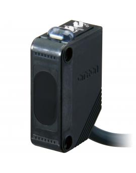 E3ZLS812MOMS   BGS cc 4h R?flex 200mm PNP IP67 Cable 2m  O-E
