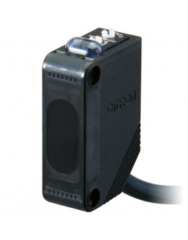 E3ZLL832MOMS   L˜ser cc 3h BGS 25-40mm PNP Cable 2m  O-E