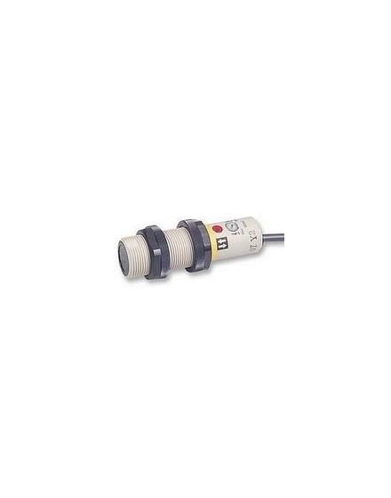 E3F2DS30B41M2MBYOMG      Radial Metal cc 4h Reflex 30cm PNP   Sensores   Sensores Fotoelectricos   E3F2   SENS-E   E  SI