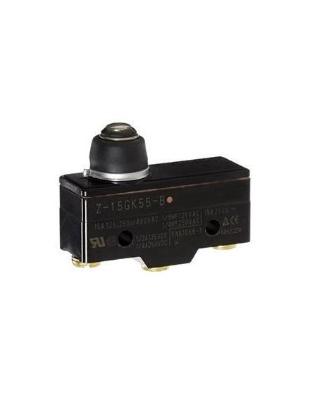 Z15GK55B   Embolo muelle PO media Tornillo Estanco 15A 0,5mm  O-E