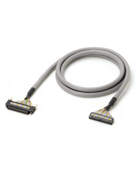 XW2Z050B   Conector Fujitsu a Modulo XW2x 1:1 (50cm)  O-B
