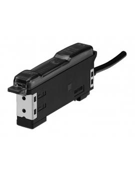 E3XDA11N2MBYOMG       Display cc 3h NPN Teach       Sensores       Sensores Foto