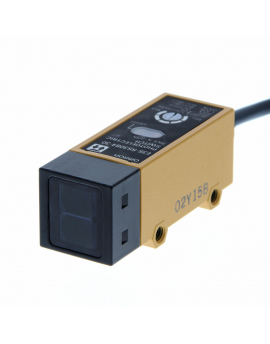 E3SRS30E430   Objetos Transparentes 30cm NPN Horiz.  O-E