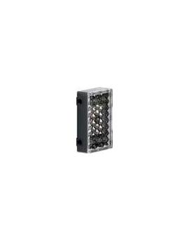 E39R3   Espejo adhesivo 38x20mm  O-E