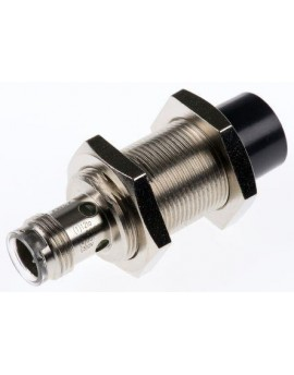 E2AM18KN16M1B1   Corto 3h NoEnr 16mm M18 PNP NA Conector M12  O-E