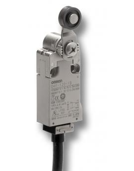 D4F1023R   Met˜lico IP67 1NC/1NA mbolo Roldana 3m horiz.  O-G