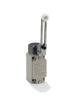D4B4116N       Metálico SPDT-NA/NC Roldana ajustable M20       Seguridad       P