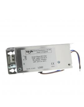 R88AFIW107E   Filtro entrada Sigma II monof˜sico 220V 7A  O-J