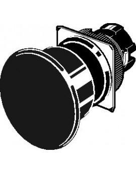A22EMP   Seta Pulsar-Tirar D40mm  O-G