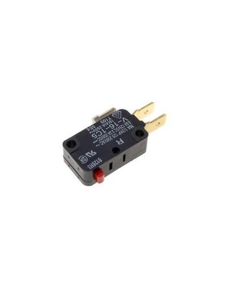 V161C5       Microrruptor proposito general       Componentes       Final de Carrera Miniatura       V       COMP-A       E