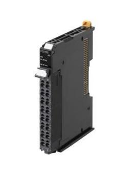 NXEC0142   Unidad NX - 1 Entrada de Encoder Line Driver PNP Incremental  O-J