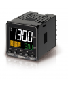 E5CCQX3A5M000    Ent Universal 3 Alarmas Sal SSR 100-240Vca 48x48  COMP-G  Temperatura y Procesos
