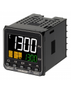 E5CCQX2ABM000   Ent. Universal 2 Alarmas Sal SSR 100-240 Vca Push-in+ 48x48  O-G