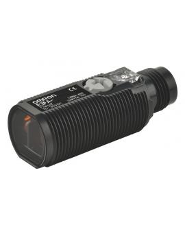 E3FADN22OMI   Plástico Reflex 300mm NPN Conector M12  O-E