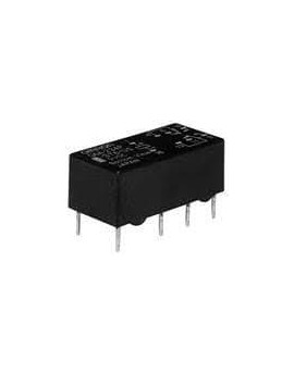 G6A234PSTUS12DCBYOMR       DPDT Monoestable Empleo general AgPd+Au       Componentes       Relés Circuito Impreso       Otros Re