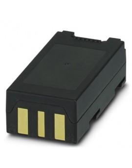 THERMOFOX/ACCU     Bateria recargable para el servicio de la impresora THERMOFOX