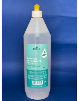 Solución Higienizante Manos 1.000 ml