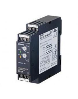K8AKLS124VACDC   Relé de nivel  10K A 100K  24VAC/DC  O-A