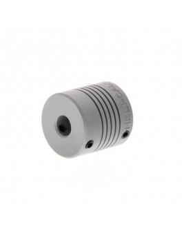 E69C06M   Acoplamiento encoder Met˜lico D6mm  O-A