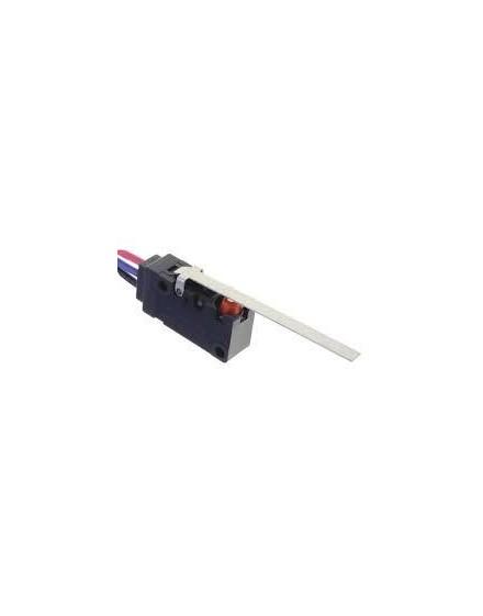 D2VW01L1B1MCHN   Microrruptor  O-A