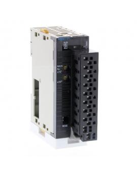 CJ1WAD041V1SL   Modulo 4 Entradas analogicas 1/8000 Screwless  O-B